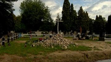 """10-09-2016 08:19 Prof. Szwagrzyk: przypuszczamy, że jesteśmy blisko miejsca, gdzie są szczątki gen. Fieldorfa """"Nila"""""""