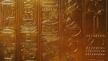 17-03-2016 15:00 Egipt: Ukryte pomieszczenia w grobowcu Tutanchamona
