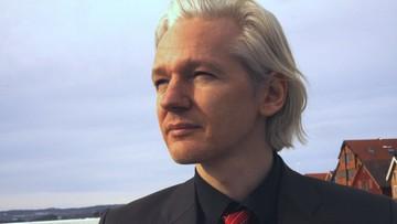 16-09-2016 19:41 Szwedzi nadal chcą aresztować twórcę WikiLeaks