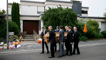 Syn Helmuta Kohla nie pojawi się na pogrzebie ojca. Powodem m.in. konflikt z wdową