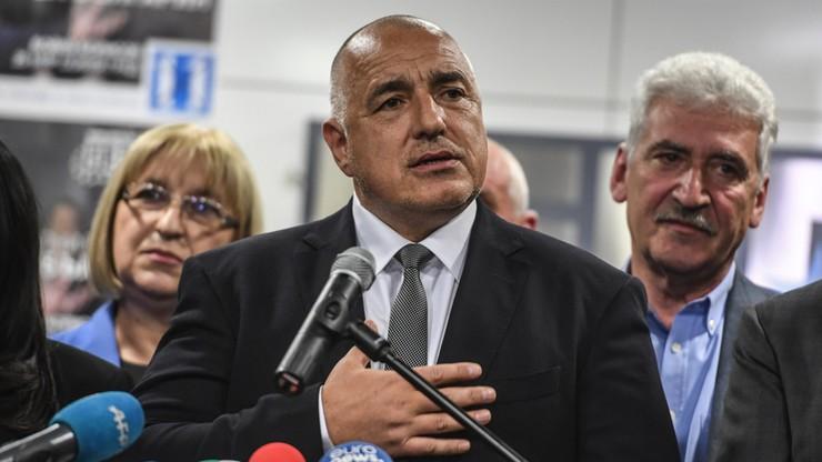 Exit poll: centroprawicowa GERB wygrywa wybory parlamentarne w Bułgarii