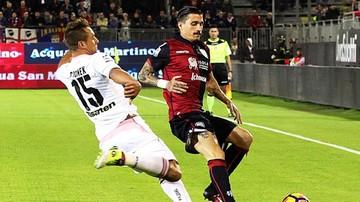 2017-10-17 Liga włoska: Rastelli z Cagliari pierwszym zwolnionym trenerem