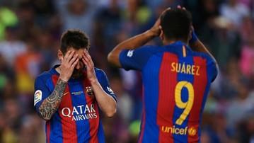 2017-08-23 FC Barcelona ogłosiła hitowy transfer! Hiszpanie padli ofiarą hakerów
