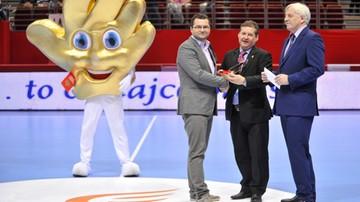 2015-11-07 Prestiżowe wyróżnienie dla dziennikarza Polsatu Sport