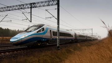 """""""Haller"""",""""Inka"""" i """"Pilecki"""" wkrótce wyruszą w podróż. Internauci wybrali nazwy dla pociągów"""