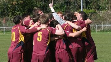 2017-05-12 Amatorska drużyna studentów zagra w Lidze Europy?
