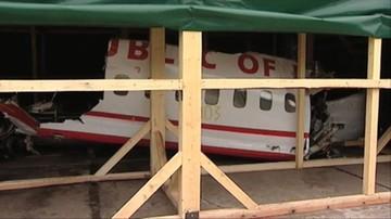 27-04-2017 05:54 Waszczykowski: liczymy na pomoc USA ws. odzyskania wraku tupolewa