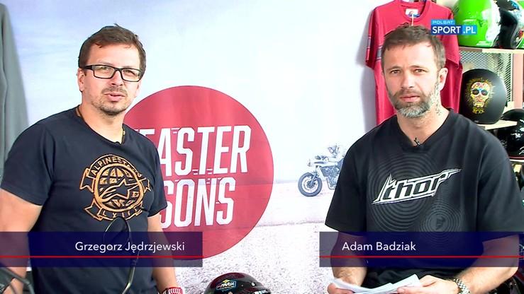 Magazyn MotoGP: Odcinek 9