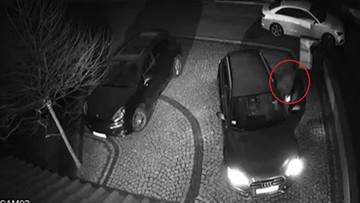 16-03-2017 10:01 W 14 sekund otworzył audi. Błyskawiczna kradzież w Katowicach