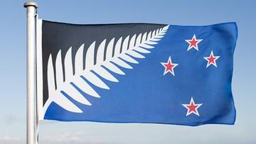 07-03-2016 13:07 Nowa Zelandia: Trwa referendum w sprawie zmiany flagi