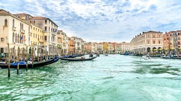 """28-04-2017 05:17 W Wenecji policzą turystów. Chcą ograniczyć """"inwazję"""""""
