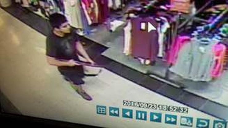 Ujęto podejrzanego ws. strzelaniny w centrum handlowym w Burlington