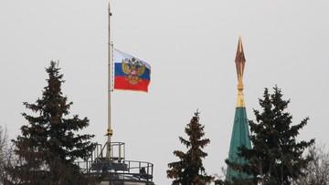"""29-12-2016 12:14 """"Możliwy atak terrorystyczny"""". Rosja o przyczynach katastrofy Tu-154"""