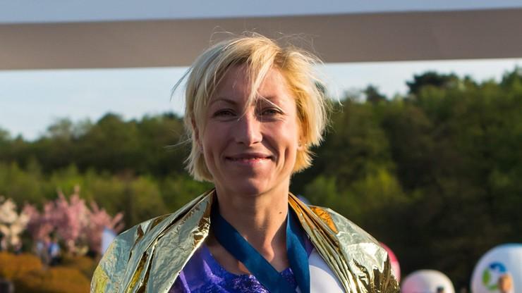 Wrocław Maraton: Stelmach trzecia, dominacja Kenijczyków