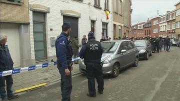 23-03-2016 16:42 Bomby nie zmieściły się do taksówki. Zamachowcy z Brukseli mieli więcej ładunków