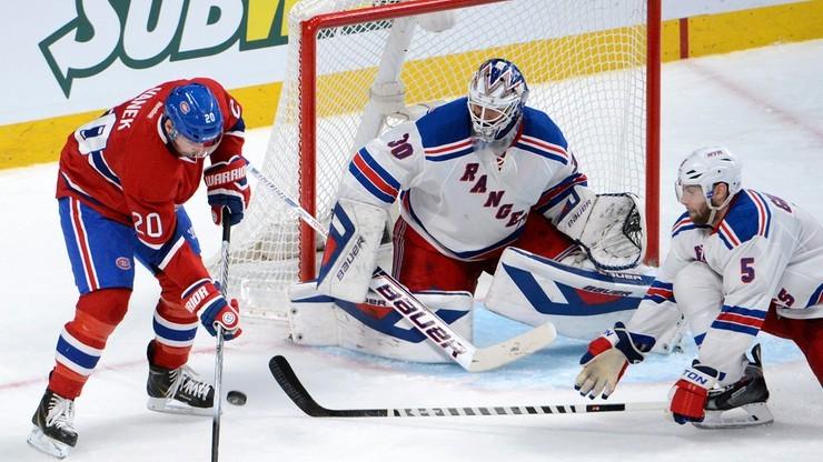 NHL: Maple Leafs jako pierwsi będą wybierali w drafcie