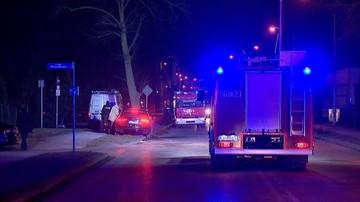 28-03-2017 11:05 Eksperyment ws. wypadku premier Szydło. Użyto limuzyny prezydenta