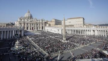 20-11-2016 11:49 Papież: Kościół ubogi w środki, bogaty w miłość