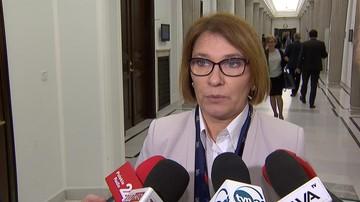 05-12-2017 17:40 Mazurek: nie jest tajemnicą, że pojawiła się propozycja kandydatury Morawieckiego na premiera