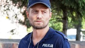 Nowy policjant w Wadlewie