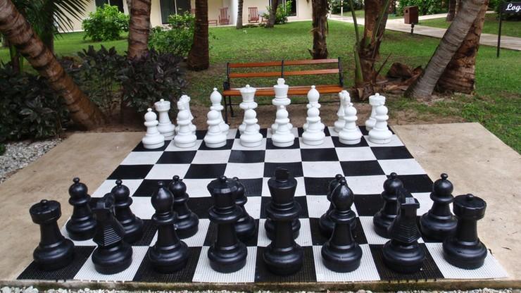 Ważny saudyjski duchowny: szachy to forma hazardu. Powinny być zakazane