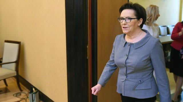 Kopacz: 8 milionów złotych na pomoc uchodźcom