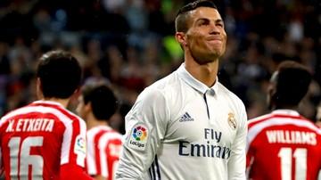 2016-10-27 Najsłabszy sezon Cristiano Ronaldo