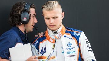 2015-11-18 Na zakończenie sezonu GP3 Artur Janosz rusza na Bliski Wschód