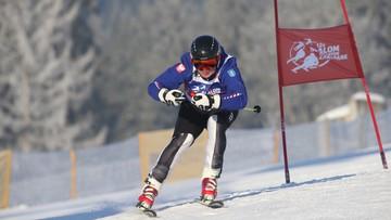 22-01-2017 10:49 Andrzej Duda zjechał na nartach. Otworzył charytatywne zawody
