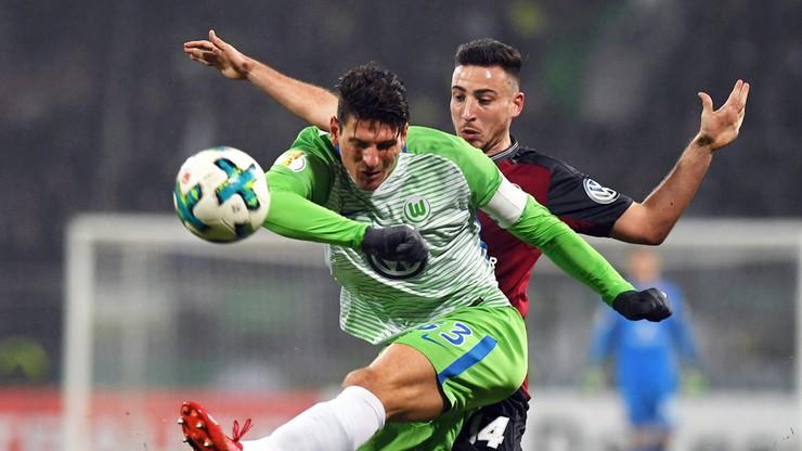 Bundesliga: Gomez zamienia VfL Wolfsburg na VfB Stuttgart
