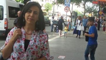26-11-2016 21:10 Turcja: zatrzymano dziennikarkę BBC