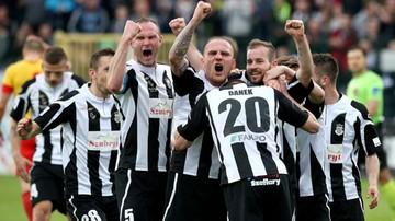 2017-05-18 Nice 1 Liga: Skróty meczów 31. kolejki (WIDEO)