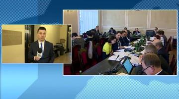 22-01-2016 14:35 Fundamentalny spór o prokuraturę w sejmowej komisji sprawiedliwości