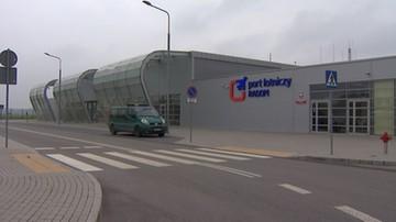 02-03-2016 22:03 Lotnisko w Radomiu zostanie zamknięte w przyszłym roku. Trzeba przeprowadzić remont pasa za 44 mln zł