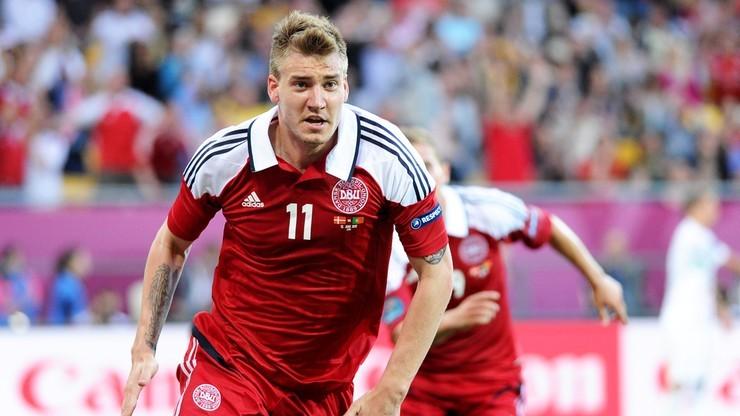 El. MŚ 2018: Bendtner potrzebny Danii na mecz z Polską