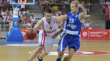 2015-10-18 Berisha nie już koszykarzem Cibony Zagrzeb