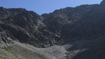 27-05-2016 09:28 Śmiertelny wypadek w Tatrach. Ratownicy odnaleźli ciało turysty