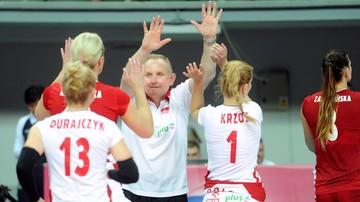2015-09-11 Polki podejmą Turczynki. Transmisja w Polsacie Sport