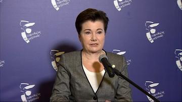 Prezydent Warszawy korzysta z prawa odmowy składania zeznań ws. Noakowskiego 16.