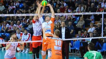 2015-12-02 Liga Mistrzów: Resovia znów bez straty seta
