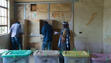 Kenia: lider opozycji twierdzi, że hakerzy sfałszowali wyniki wyborów