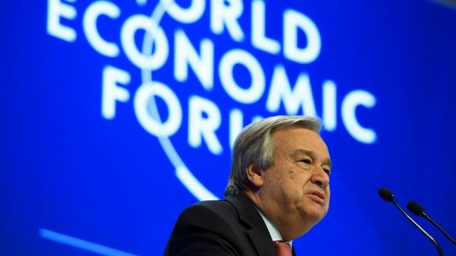 Na Forum w Davos powołano Komitet Promocji Wodoru