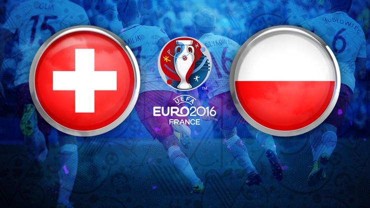 Polska - Szwajcaria: Transmisja w Polsacie, Polsacie Sport i Polsacie Sport 2