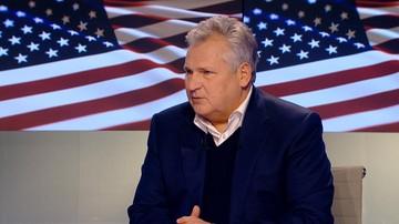 Kwaśniewski: grozi nam osłabienie NATO i pogorszenie stosunków z Rosją