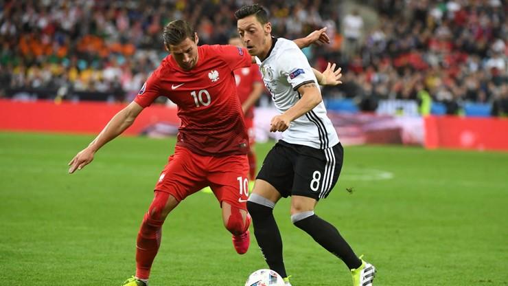 Remis na Stade de France. Niemcy - Polska 0:0