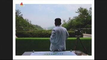 06-09-2016 13:32 Kim Dzong Un za wzmacnianiem arsenału nuklearnego w Korei Płn.