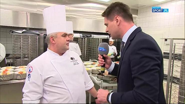 Czy kuchnia jest gotowa na Galę Mistrzów Sportu?