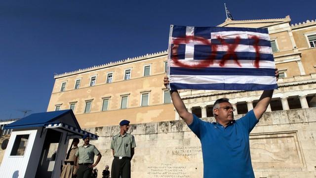 Grecja: nie zapłacimy MFW kolejnej raty zadłużenia