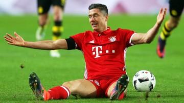 2016-11-22 Lewandowski jedzie z Bayernem do Rostowa