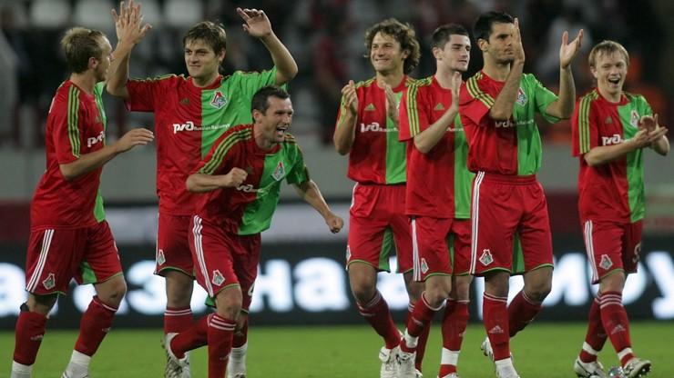 Puchar Rosji: Trofeum dla Lokomotiwu Moskwa